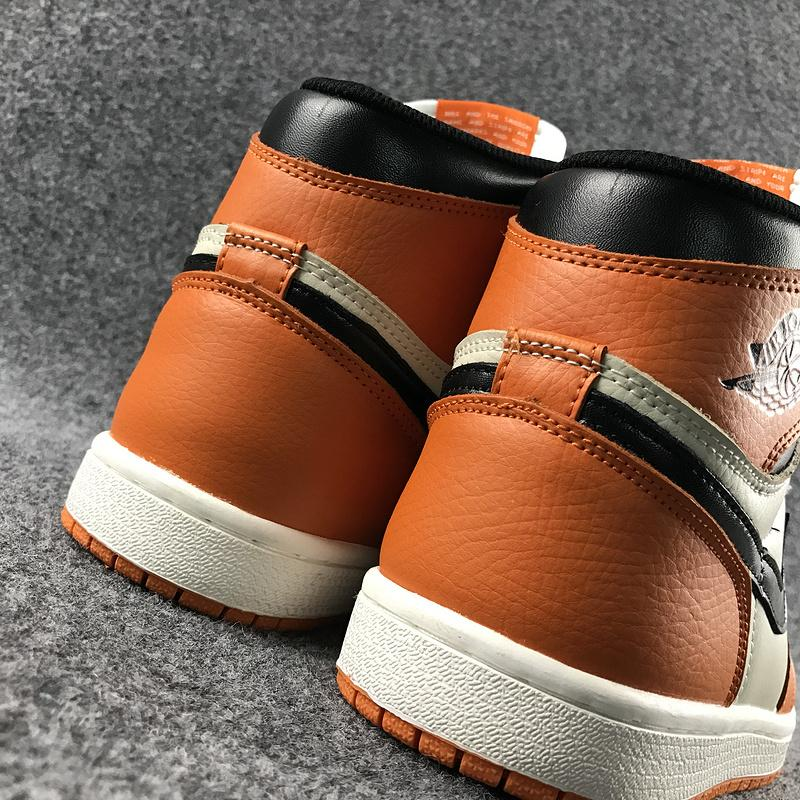 Authentic Air Jordan 1 Reverse Shattered Backboard Sale