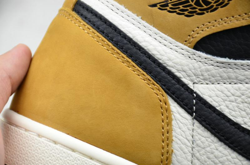 Air Jordan 1 Retro High OG Rookie of the Year In Stock Released