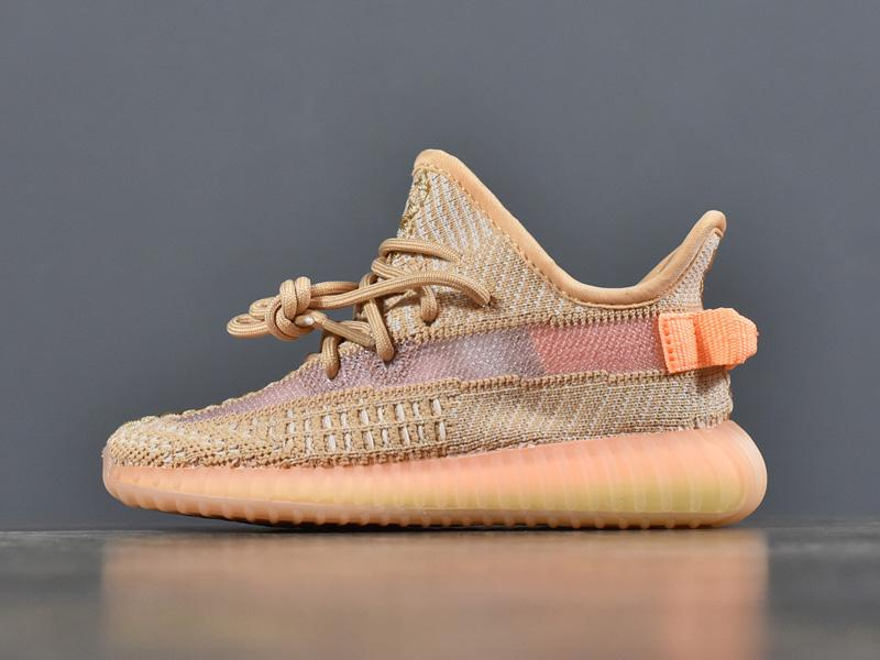 Yeezy Boost 350 V2 Clay Infant Perfect Quality Sale