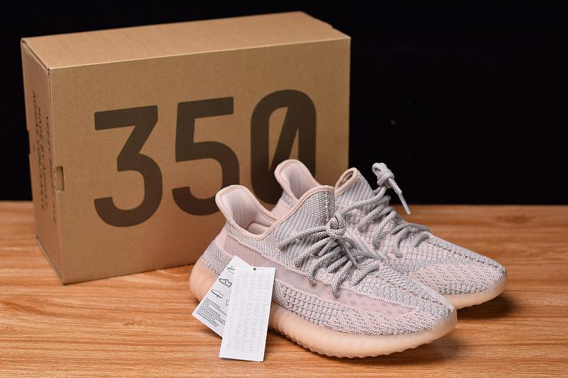 Yeezy 350 Boost V2 Synth Non Reflective High Quality Released