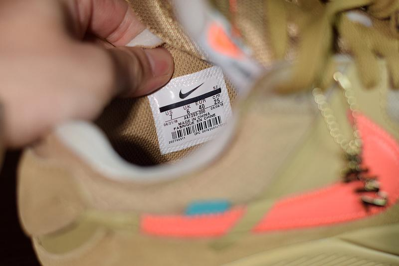 Off-White Air Max 90 Desert Ore Released AA7293-200