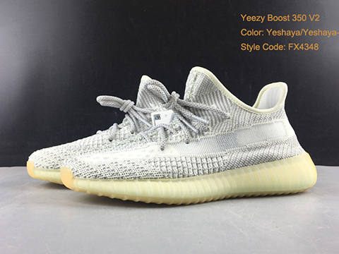 Yeezy Boost 350 V2 Yeshaya Non Reflective Version Sale
