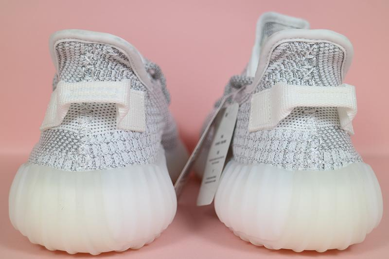 Cheap Yeezy Boost 350 V2 Static Reflective EF2367