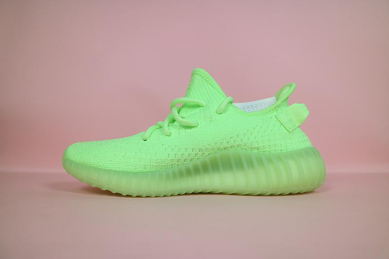 Cheap Yeezys Boost 350 V2 Glow in the Dark EG5293