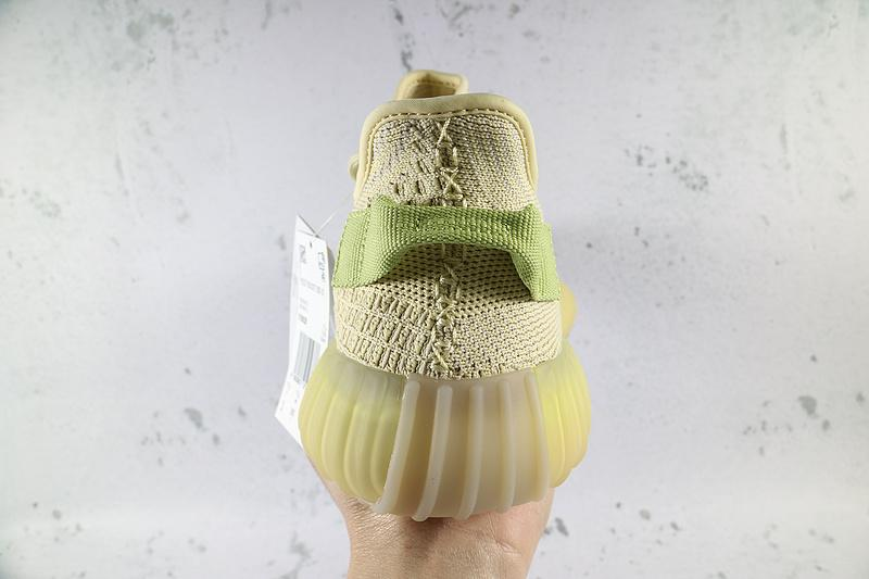 Yeezy Boost 350 V2 Flax FX9028 Cheap