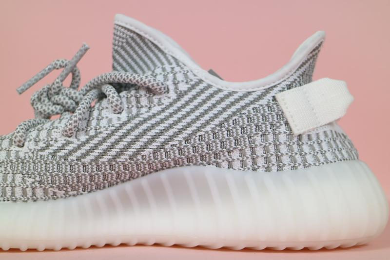 Yeezy Boost 350 V2 Static Non-Reflective EF2367 Cheap
